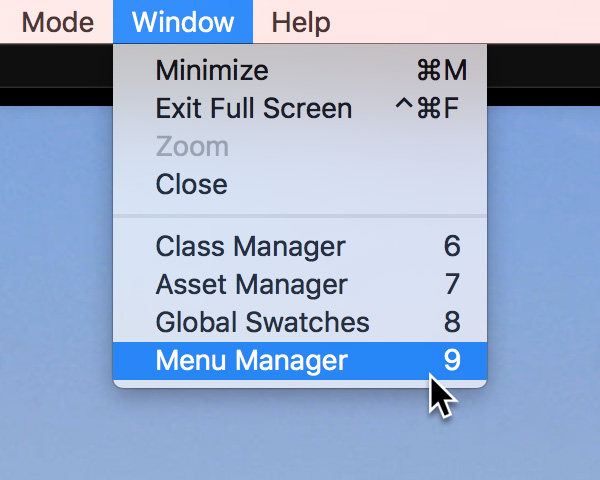 menu-manager-menu